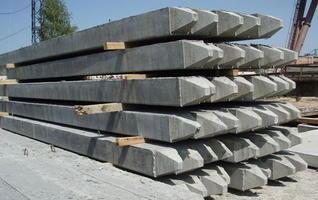 Купить сваи из бетона бетон b250